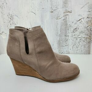 Madden Girl Womens Greteel Faux Suede