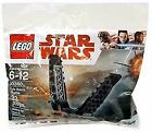 LEGO 30380 Disney Star Wars Kylo Ren's Shuttle Polybag Age 4 - 7 Yrs