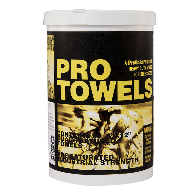 Pro gold Power Towels Cleaning Towel Progold Jrof90new Upc