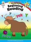 Beginning Reading, Grade K by Carson Dellosa Publishing Company (Paperback / softback, 2010)