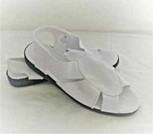 Maggie Memory Foam Sandals by Coral Bay