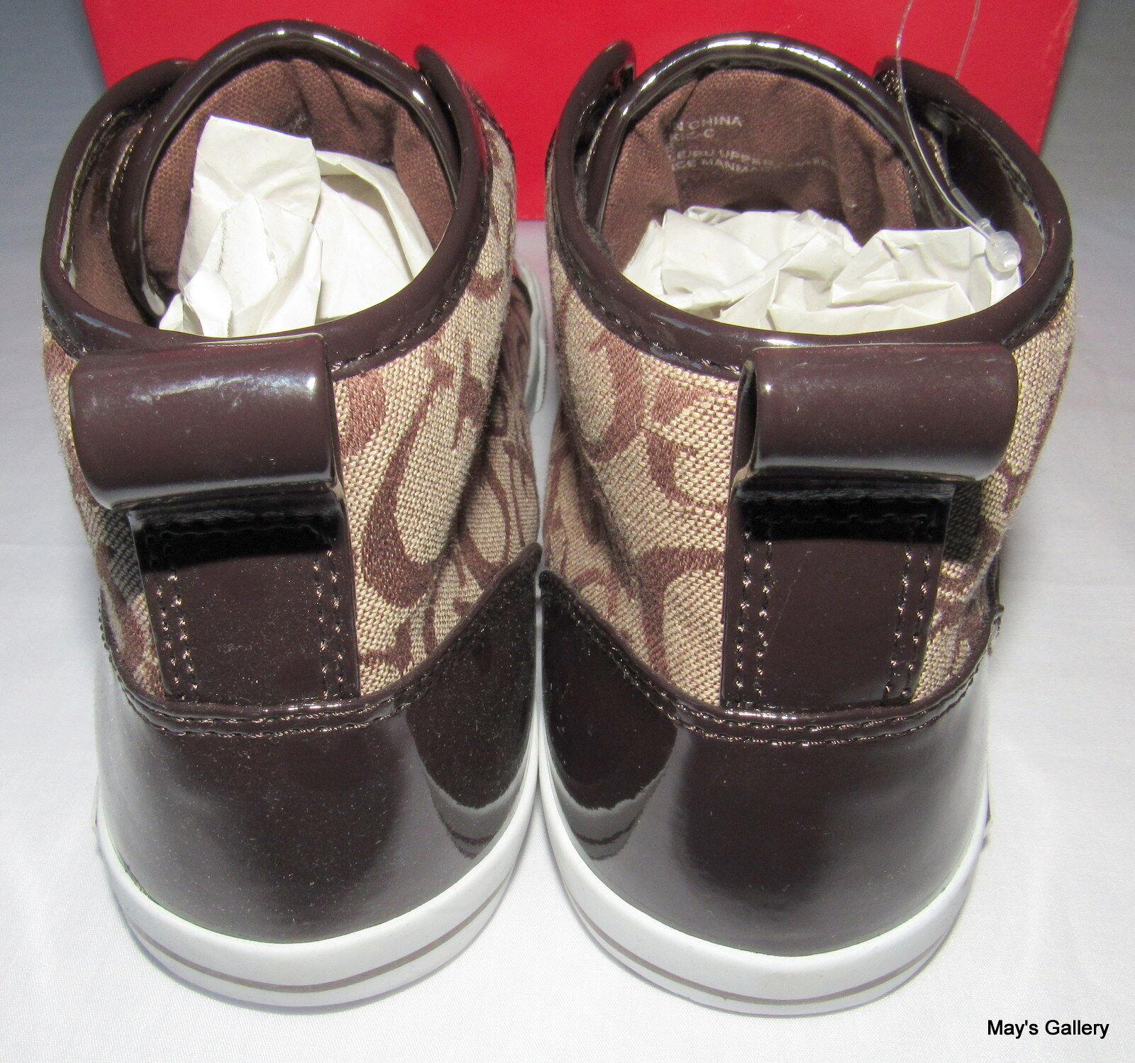 GUESS Sneaker High Top Schuhes Sport Athletic Walking Schuhe Schuhes Top Flip Flop NIB Sz 8 c322b6