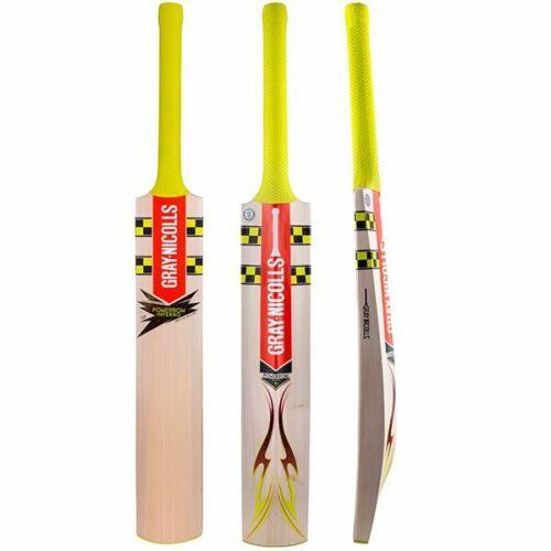 2020 Gray Nicolls Powerbow Inferno 150 Junior Cricket Bat Free P/&P