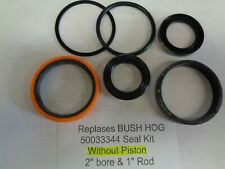 Replaces 50033344 Bush Hog Seal Kit 2 Cyl Bore Amp 1 Rod Witho Piston Read Text