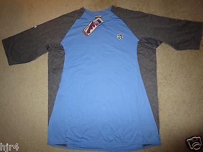 Zuversichtlich Kansas City Royals Mlb All-star Spiel Asg Majestätisch Trainingsshirt Xl Neu Stabile Konstruktion Weitere Ballsportarten