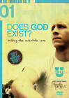 Does God Exist? by Stephen Meyer (Mixed media product, 2010)