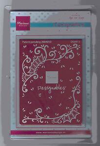 Marianne-DS0913-Emboss-DIE-Cutting-Folder-Frame-Designables