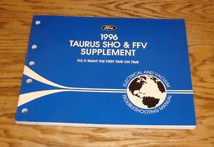 image is loading 1996-ford-taurus-sho-amp-ffv-wiring-diagram-