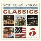Original Album Classics Sly & The Family Stone 5 Discs CD