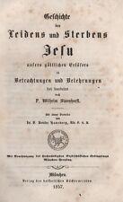 Stanyhurst: Geschichte des Leidens und Sterbens Jesu...   1857