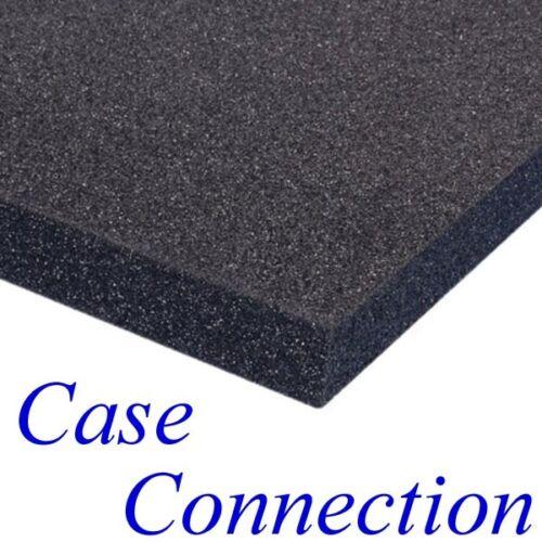 0,125m² Plastazote LD45-20mm # 25x50cm Hartschaumstoff Schaumstoff Polsterung