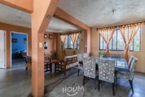 Venta de Casa en San Juan Xalpa, Iztapalapa con 5.0 recámaras, ID: 39762