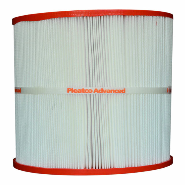 2 Pack Pleatco Advanced PJ50 Filter Replacement Cartridge Jacuzzi CFR//CFT 50