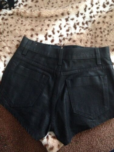 Sheen Black Carmar Taglia 25 Shorts wqSxSRvfZ