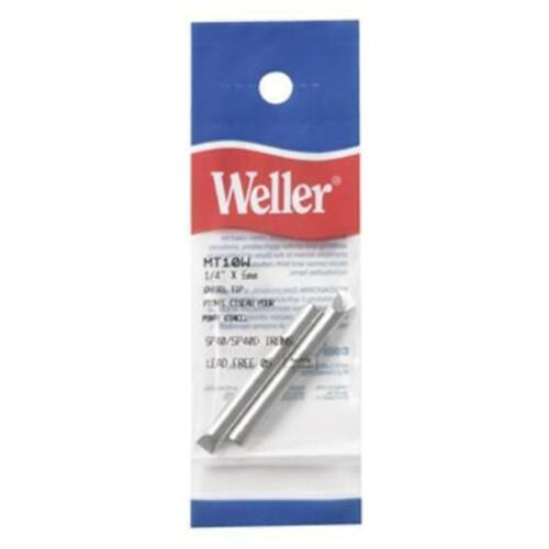 Weller MT10 Chisel Shaped Replacement Tip