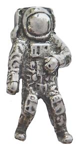 NASA-Astronaut-Cosmonaut-Spaceman-Pin-Badge-Made-in-Polished-English-Pewter