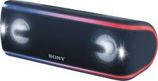 Artikelbild Sony Portabler Lautsprecher, Gehäuse IP67 Bluetooth SRS-XB41 Schwarz