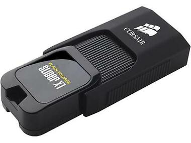 Corsair Voyager Slider X1 128GB USB 3.0 Flash Drive