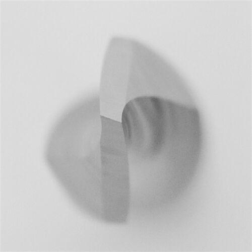 VHM Spiralbohrer Z2 Ø6x31x70x6mm Holz Aluminium Kunststoff VHW Durchgang