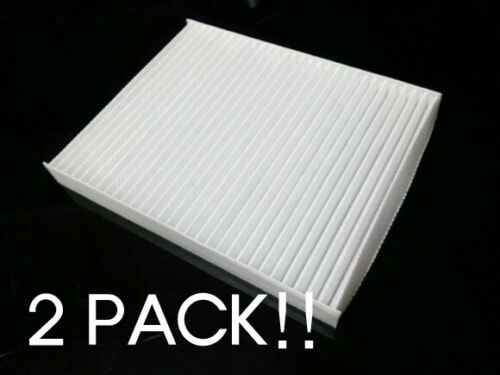 Cabin air filter for 2011-2012 SantaFe Sorento 2pack!