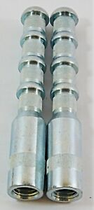 """NEW+SEALED #14 SAMMYS 8113910 Magnetic Nut Driver for 1//4/"""" /& 3//8/"""" rod anchors"""