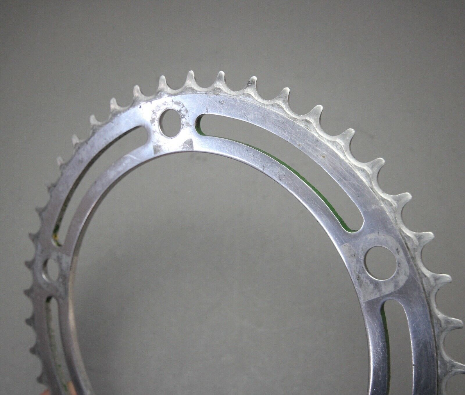 CAMPAGNOLO Chainring45 T151 MM BCDpre 68 record not NUOVO SUPER