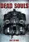 Dead Souls DVD 2012 Jesse James
