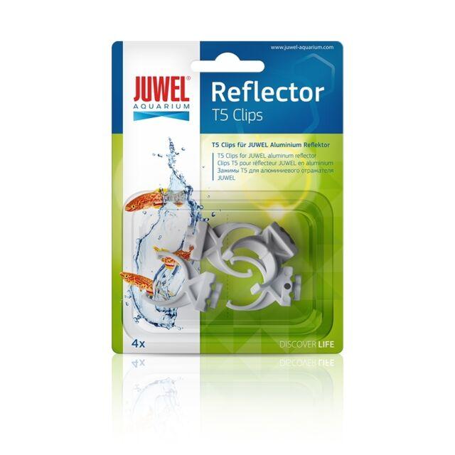 JUWEL CLIPS REFLECTEURS T5 HIGH LITE JUWEL (94030)