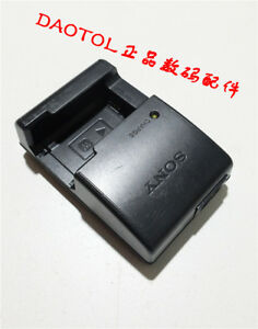 UK-plug-Used-SONY-Original-BC-VW1-Battery-Charger-for-NP-FW50-A55-A35-A7R-A5100