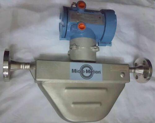 Sensor de flujo de masa Micromotion R050 S 114 ncaaszzzz//transmisor 1700 I 12 abaszzz