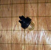 OEM New Husqvarna 455 Rancher 460 445 450 435 Primer Bulb Pump Bubble 503936601 Garden