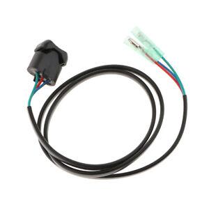 37380-92E10 Trim /& Tilt Switch for Suzuki Outboard Remote Control Box