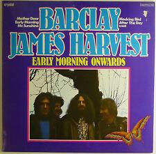 "12"" LP - Barclay James Harvest - Early Morning Onwards - k5355"