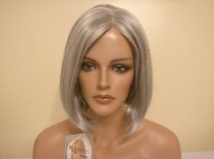 Louis-Ferre-Monofilament-Top-Linda-Wig-Color-56-Gray-White-with-10-Brown