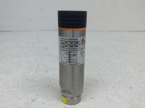 VT Details about  /IFM Effector PN4224 Pressure Sensor