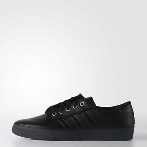 zapatillas piel hombre adidas