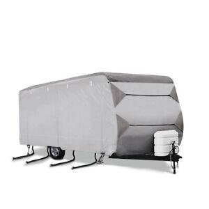 X-BULL-16-18ft-Caravan-Campervan-Cover-Heavy-Duty-UV-Carry-bag-waterproof