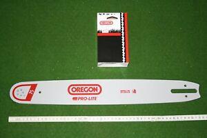 Pro Schwert 45 cm 3//8  für Stihl Motorsägen 036 044