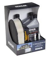 Kohler Gm62347 Maintenance Kit For 17/18/20 Kw Residential Generators, New, Free