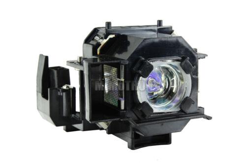 MMT-PL350 EPSON ELPLP36 V13H010L36 PROJECTOR GENERIC LAMP W.HOUSING
