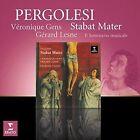Pergolesi: Stabat Mater (CD, Sep-2009, Erato (USA))