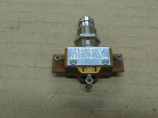 Arrow H Amp H Pushbutton Switch Dpdt