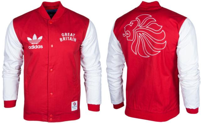 Adidas Originals Run DMC Bomber Jacket M64169 leather