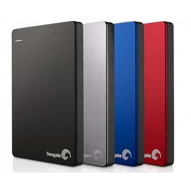 Seagate Seagate Seagate Sicherung Plus dünn USB 3.0 Außen- tragbare Festplatte   HDD 1 TB | Nutzen Sie Materialien voll aus  | München  9695a9