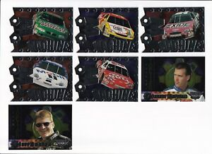 1999-High-Gear-VARIOUS-INSERTS-PICK-LOT-YOU-Pick-any-2-of-the-10-cards-for-1