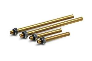 Motion-Pro-5mm-Brass-Carb-Adapters-for-Tuner-Syncpro-Honda-Intake-Neck-Boot