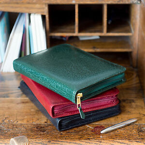 Classic-Leather-Writing-Case-Genuine-Leather-Writing-Set-with-paper-amp-envelopes
