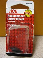 Ace Hardware Replacement Tubing Cutter Wheel 4188306 Free Shipping