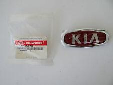 1993-1995 KIA Sephia Front Grill Emblem 0K99451775 NEW
