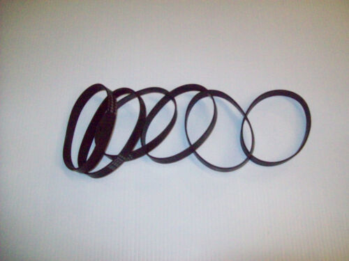 Buy 1-24 Powerglide Pet model 1044 Replacement Vacuum Cleaner Belts